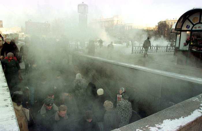 Ultime notizie: esplosioni in metro a San Pietroburgo, almeno 10 morti, 40 feriti!