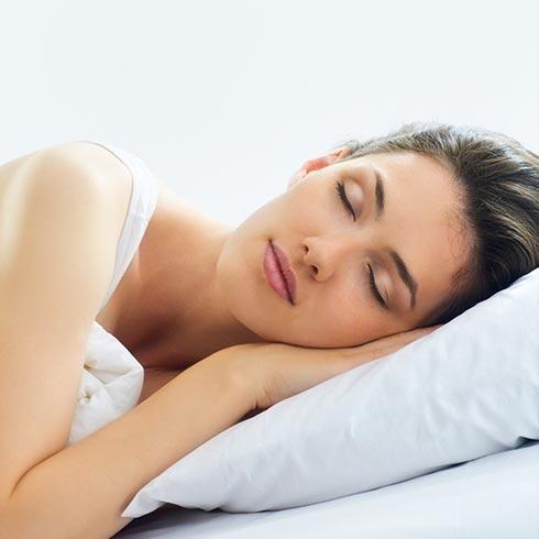 Salute: inquinamento atmosferico puo' farci dormire meno