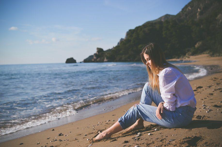 Andare al mare rinnova la mente : lo dice la scienza
