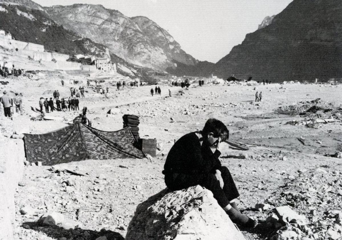 Vajont: oggi l'anniversarsio di uno dei piu' grandi disastri italiani