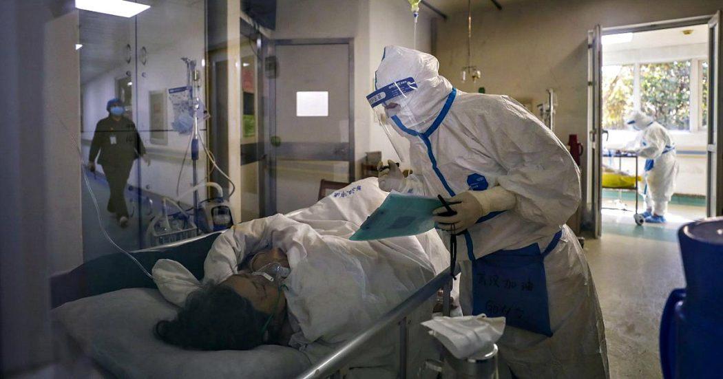 CORONAVIRUS: brutte notizie! 38enne contagiato in Lombardia, positiva anche la moglie