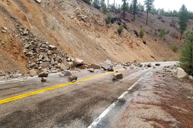 Forte terremoto negli USA, tremano Idaho e Oregon