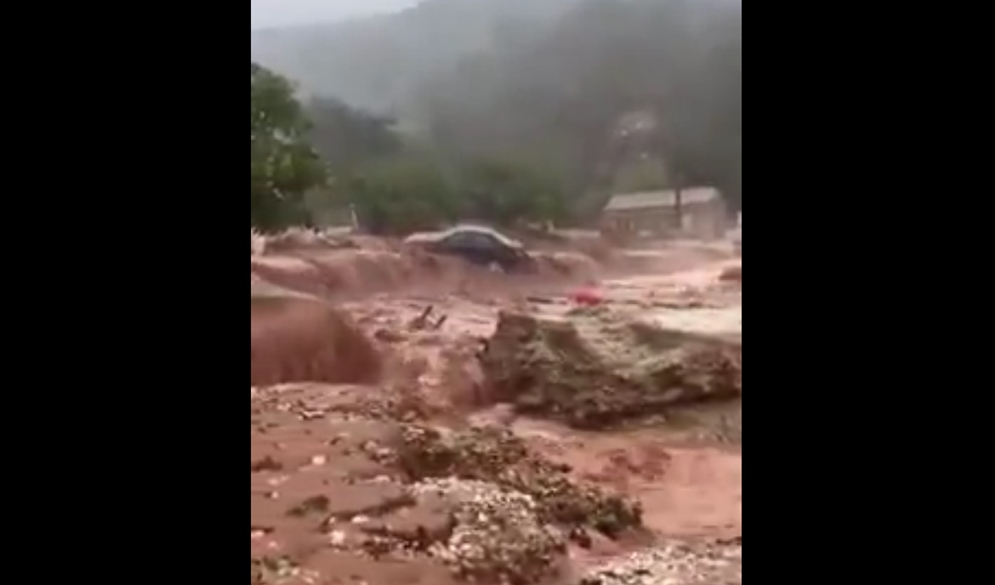 Ciclone tropicale in Grecia: devastazione a Cefalonia