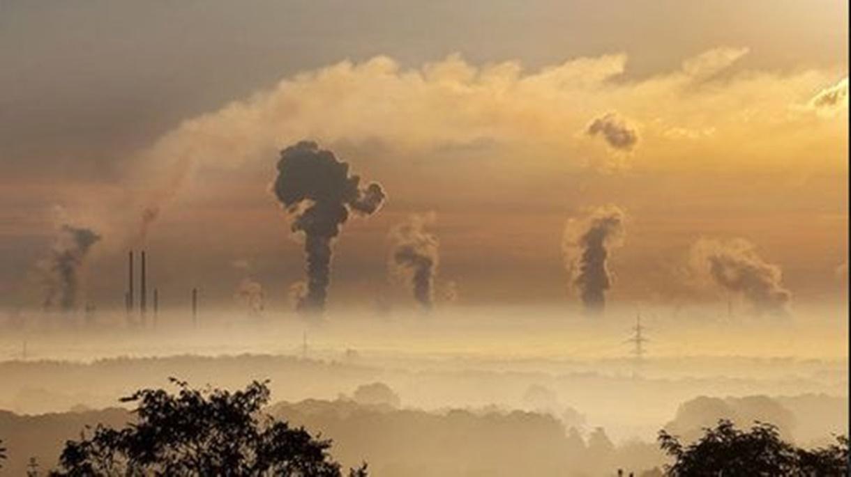Pandemia del Covid-19 ha causato un tracollo dell'inquinamento senza precedenti