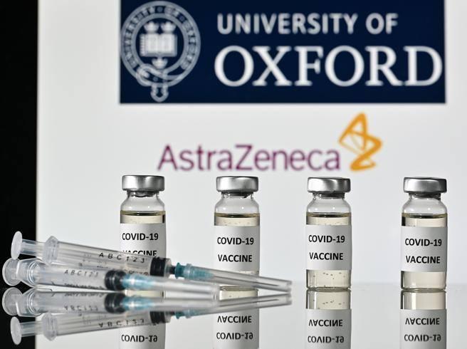 Ecco il vaccino AstraZeneca: costo sotto i 3 euro e conservabile in frigo
