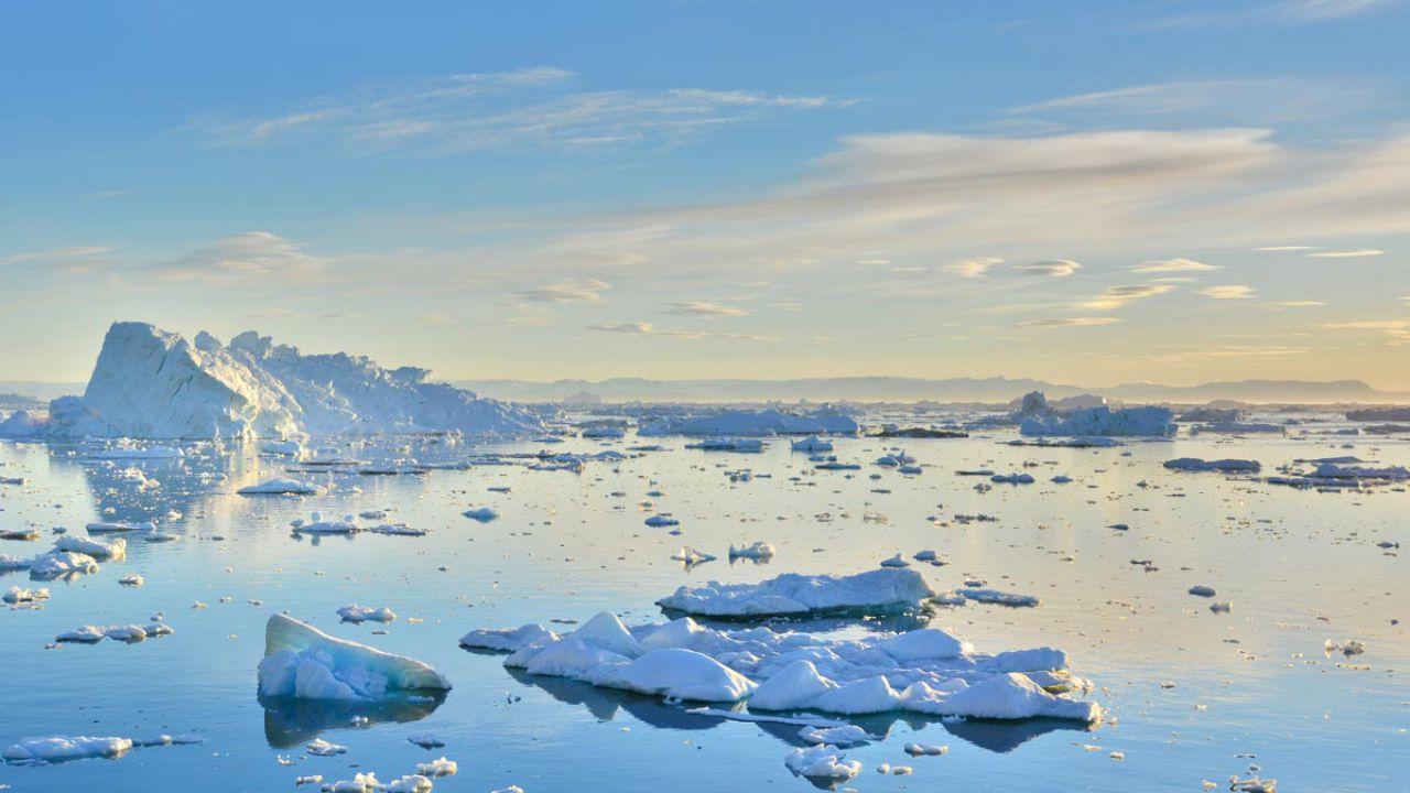 Allarme ghiacci: dal 1994 la Terra ha perso 28 trilioni di tonnellate di ghiaccio