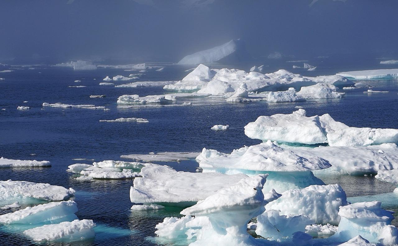 Allarme nell'Artico: fino a 20°C sopra le medie