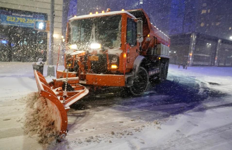 Foto Con La Neve Di Natale.Meteo Feste Di Natale Con La Neve Per Milioni Di Italiani Tempesta Sull Europa Meteolive It