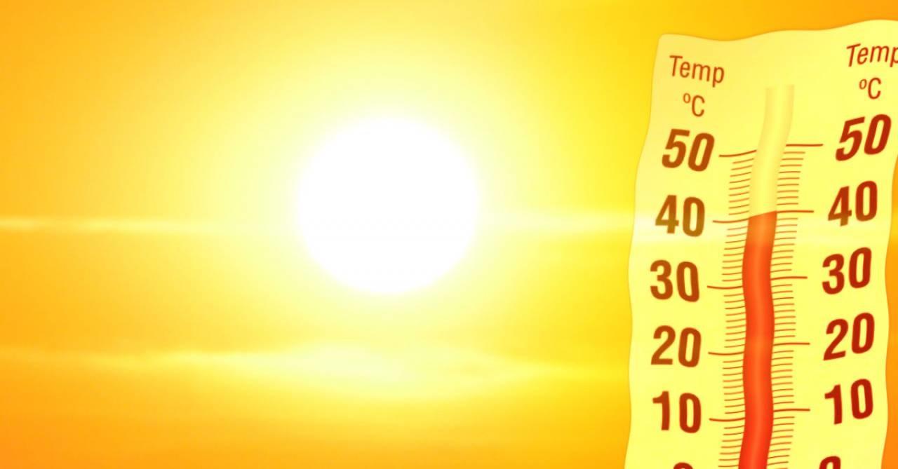 Caldo eccezionale in Puglia: decine di località superano i 40 gradi