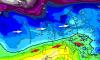 Meteo a 15 giorni: dominati dai venti da ovest, ecco le conseguenze