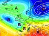 Meteo 15 giorni: perturbazioni atlantiche in serie, fiammate CALDE al sud