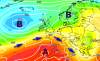 Meteo 15 giorni: ruggito estivo bloccato sul nascere dai temporali