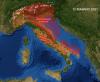 Meteo: oggi temporali e rischio grandine al nord e regioni adriatiche