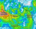 METEO A 7 GIORNI: verso un rinforzo dell'alta pressione ma con instabilità al sud