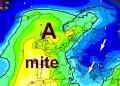 Meteo 15 giorni: lotta PAZZESCA tra super anticiclone e aria artica
