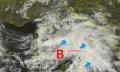 Meteo: non c'è tregua dal maltempo, sud avvolto da nubi e piogge