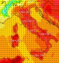METEO A 7 GIORNI: toccata e fuga dell'alta pressione, poi una nuova deriva di tempo instabile