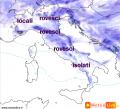 Meteo: ancora instabilità su Lombardia, Triveneto e diverse zone appenniniche