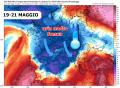 Previsioni meteo: colpo di scena a metà settimana, probabile sferzata artica in arrivo