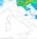 Meteo: settimana dinamica con temporali in agguato e temperature fresche