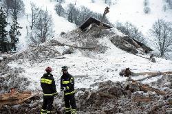 FHotel Rigopiano, il geologo incaricato delle indagini: