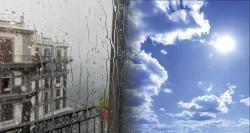METEO: prima il bel tempo, poi nuovo CROLLO delle temperature e tanto MALTEMPO?